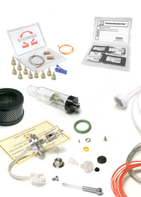 Agilent Spare Parts - Kromega - Premium Parts